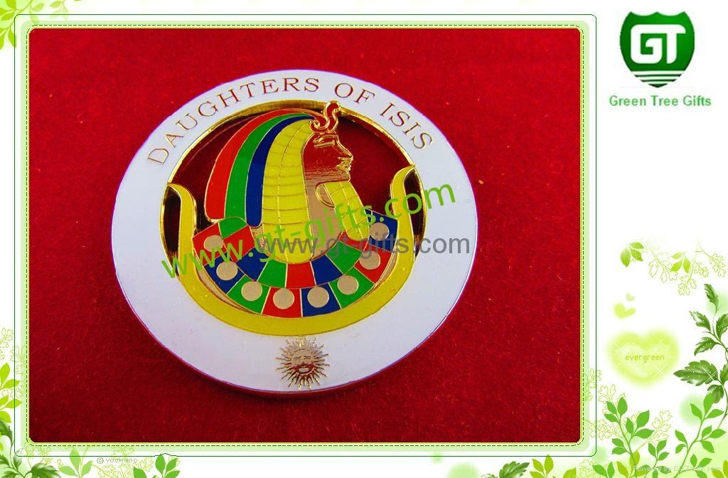Masonic Emblem 1