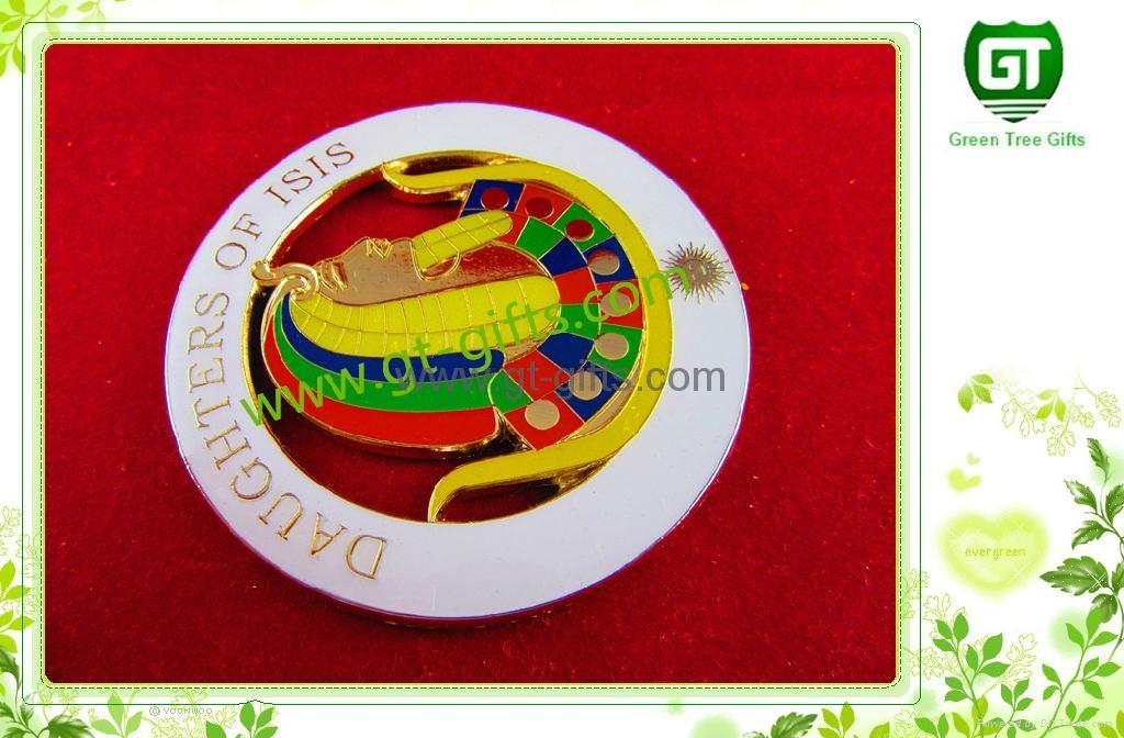 Masonic Emblem 2