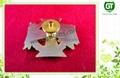 Die Struck Lapel Pin 4
