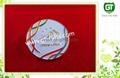 GT191 Lapel Pin Metal Badge
