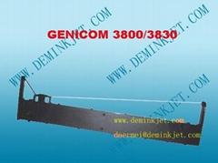 GENICOM 3800/3810/3830/3930 RIBBON CARTRIDGE