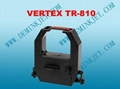 AMANO TR810 WR/EX-3000/5000/6000/VERTEX TR810/PIX3000 RIBBON