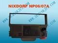 NIXDORF NP06、NIXDORF NP07/ND2050/ND2150/ND2250