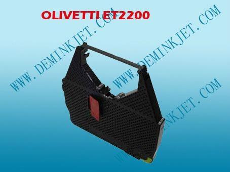OLIVETTI ET2200 打字碳帯 1