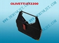 OLIVETTI ET2200 Correctable Film RIBBON
