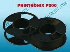 Compatible with PRINTRONIX P300,P5000,P5200,P6400, RIBBON