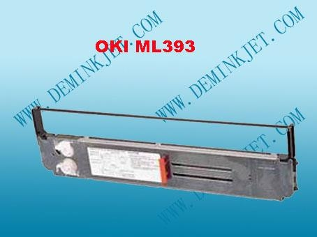 OKI ML393/OKI ML4410/OKI DP4000/OKI ML293/OKI ML5860/5660 RIBBON