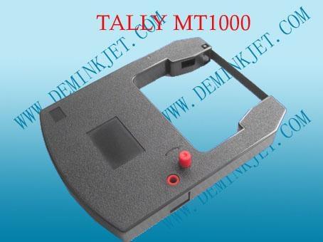 TALLY MT1000 ribbon cartridge
