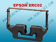 Compatible EPSON ERC02/ERC03/ERC05/ERC09/ERC11