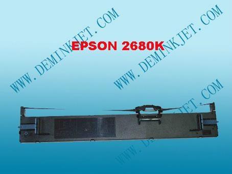 EPSON S015510/LQ2680K/LQ690KII