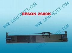 DEM EPSON S015510/LQ2680K/LQ690KII RIBBON CARTRIDGE