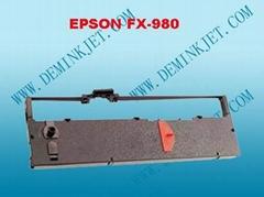 DEM EPSON FX980/S015091 RIBBON CARTRIDGE