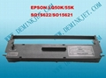 EPSON LQ50K/LQ55K/SO15621/SO15622 RIBBON
