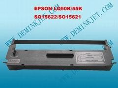 DEM EPSON LQ50K/LQ55K/S015621/S015622 RIBBON