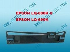 DEM EPSON S015628/LQ690K/LQ68K II/LQ675KT/S015555