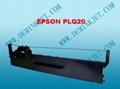 EPSON PLQ-20K/PLQ20KM/LQ90KP/S015339/S015593/S015592 RIBBON CARTRIDGE