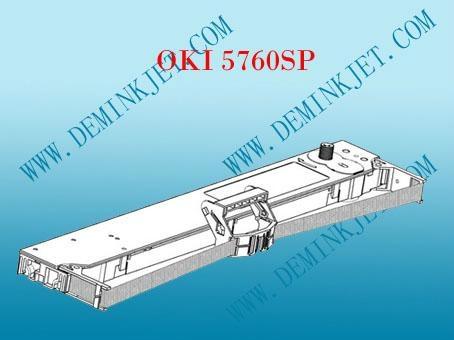 OKI 5760SP ribbon cartridge