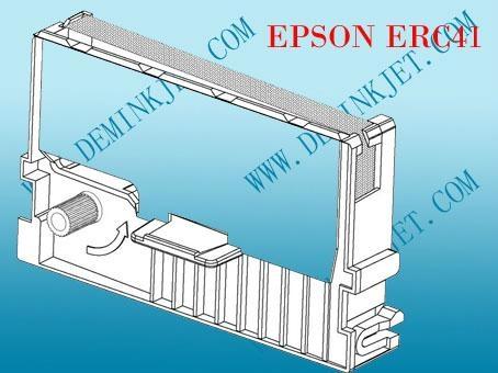 EP ERC41/TM-H6000 RIBBON CARTRIDGE