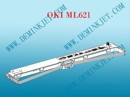 OKI ML621/ML691/ML5721 ECO/ML5791 ECO/ML8550CL
