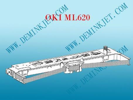 OKI ML620、ML690、ML5720 ECO、ML5790 ECO RIBBON CARTRIDGE