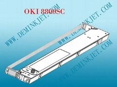 OKI 8800SC