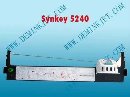 SYNKEY 5240E RIBBON CARTRIDGE