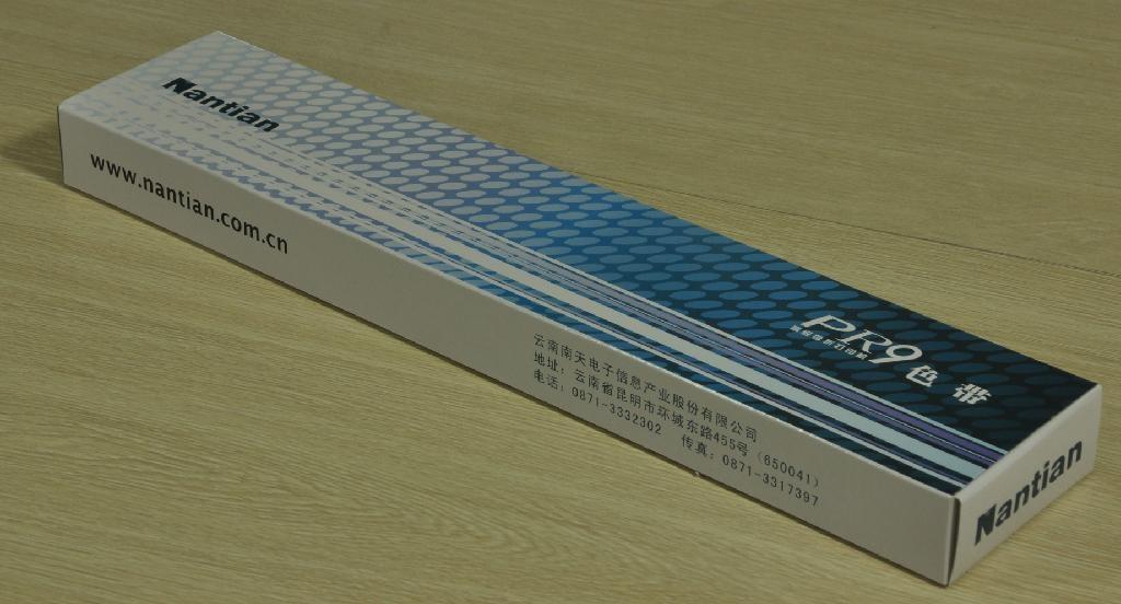 Nantian PR9 ribbon cartridge 1