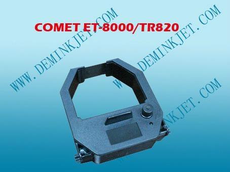 COMET TR820,ET-8000,ET-8100,ET-6000,ET-6100,ET-6200,HSUN K-7,K7S,K7T ribbon
