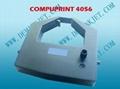 COMPUPRINT 4051/4051N/4056/4056N/4056PWS,Impact 3356/3156,Alis3356A  ribbon