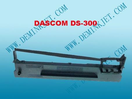 TALLY DASCOM 099001/T1125/T1325,DASCOM DS-300/DS-360/DS300/DS360 RIBBON