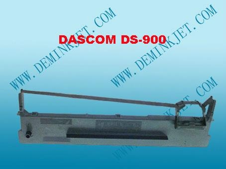 DASCOM DS-900/DS900,AISINO TY-810/SK810 RIBBON