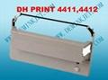 DH PRINT 4411/4410/4700/1770 RIBBON