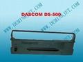 DASCOM 50D-4/DS500/DS320/DS-360/DS-1000H RIBBON