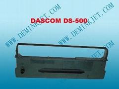 DASCON 50D-4/DA500/DS1000色帯架