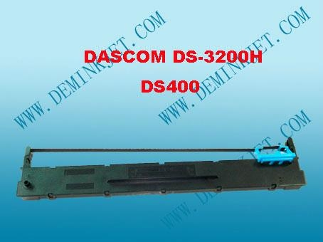 TALLY DASCOM 099011/T1225,DASCOM DS3200H/DS-3200H/DS400/DS-400 RIBBON