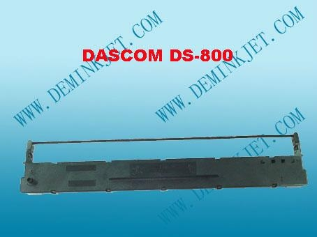 TALLY DASCOM 099071/T2610,DASCOM DS-800/DS800/DS-810/DS-3100/DS-6400III RIBBON