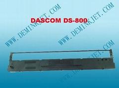 DASCOM 136D-1/DS-800/DS-3100/DS-6400III