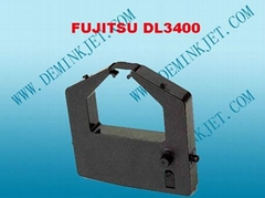 FUJITSU DL3400/DX2100 色帯架
