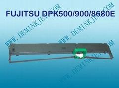 FUJITSU DPK500/DPK900/DPK8680E色帯架