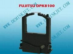 FUJITSU DL1100 DPK8100色帯架