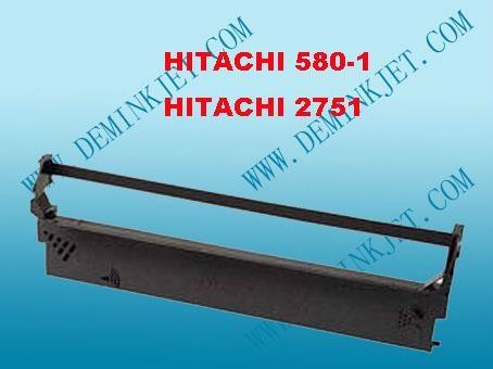 HITACHI HT 580-1 ATM 色帯架