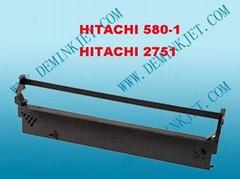 HITACHI HT 580-1 ATM RIBBON