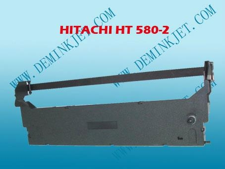 HITACHI HT 580-2,NCR 5886 ATM RIBBON