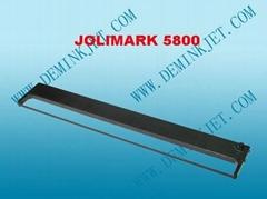 JOLIMARK FP-5800K/5400K/LENOVO DP8400色帯架
