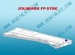 JOLIMARK SP-570K/FP-580K/FP-730K/DP550 RIBBON