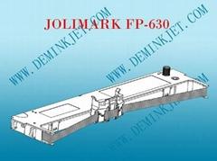 JOLIMARK FP-630/FP-635/PP-90D/DP520/DP-3000色帯架