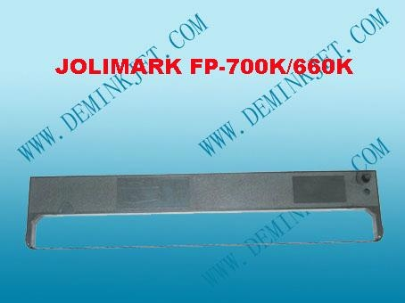 JOLIMARK FP-660K/FP-700K RIBBON