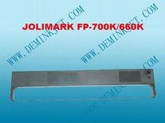 JOLIMARK FP-660K/FP-700K 色帯架