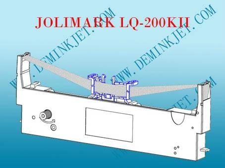 JOLIMARK LQ-200KII RIBBON