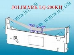 JOLIMARK LQ-200KII色帯架